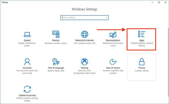 Windows 10: Re-Installing Focusrite Drivers – Focusrite Audio