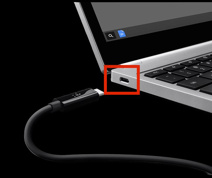 Clarett USB connectivity - Do I need a USB C port