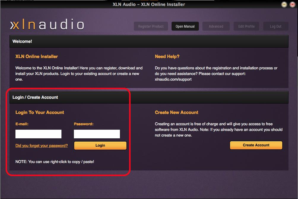 XLN Addictive Keys Plug In Activation – Focusrite Audio
